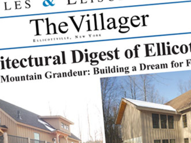 Ellicottville The Villager Lofty Homes
