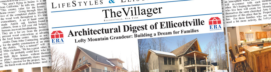 Ellicottville The Villager Lofty Homes