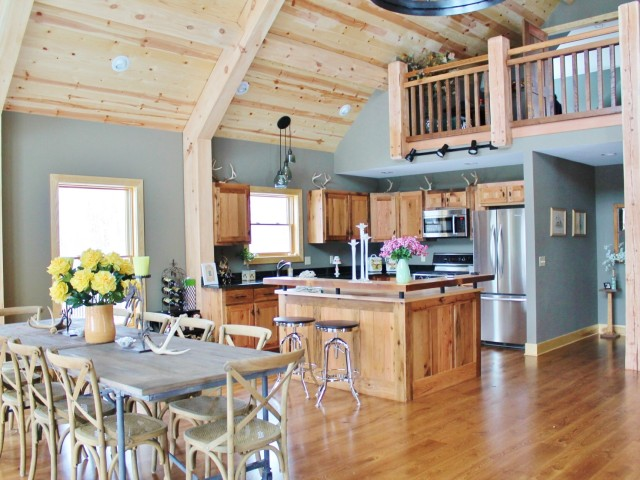 ellicottville chalet photos lofty mountain homes page 2