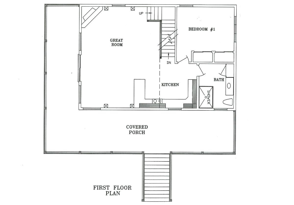 Unique Small House Plans Modern Home Designs Lrg
