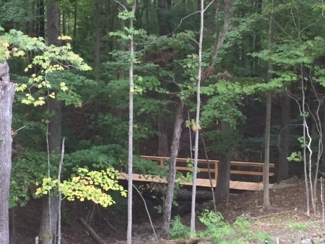 Private Nature Trail