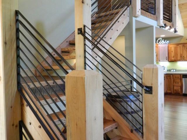 Custom Staircase