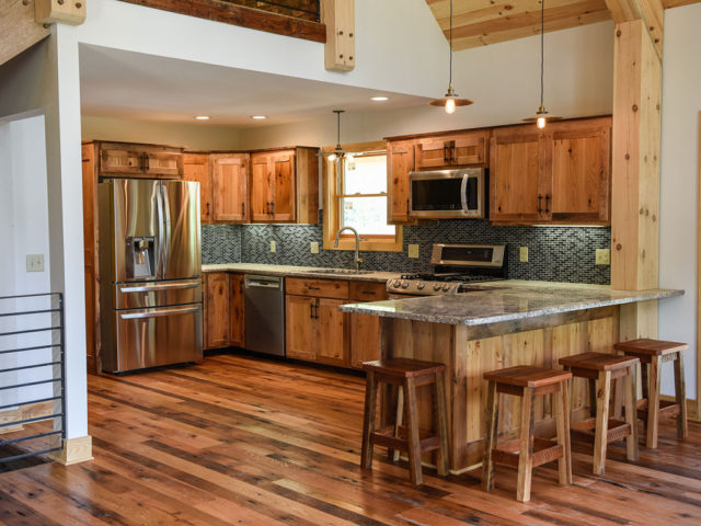 Ellicottville Chalet Photos Lofty Mountain Homes